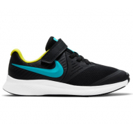 ZAPATILLAS NIKE STAR RUNNER 2 LITTLE AT1801-012