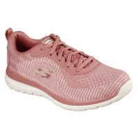 ZAPATILLAS SKECHERS BOUNTIFUL 149220-ROS