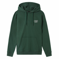 SUDADERA VANS FULL PATCHED PO HOMBRE VN0A45CJEEI
