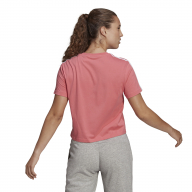CAMISETS ADIDAS CROPPED MUJER GL0780