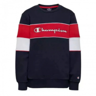 SUDADERA CHAMPION LEG JUNIOR 305389-NNY