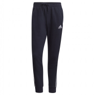 PANTALÓN LARGO ADIDAS ESSENTIALS FRENCH TERRY TAPERED CUFF HOMBRE GK8888