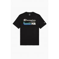 CAMISETA CHAMPION HOMBRE 215710-NBK